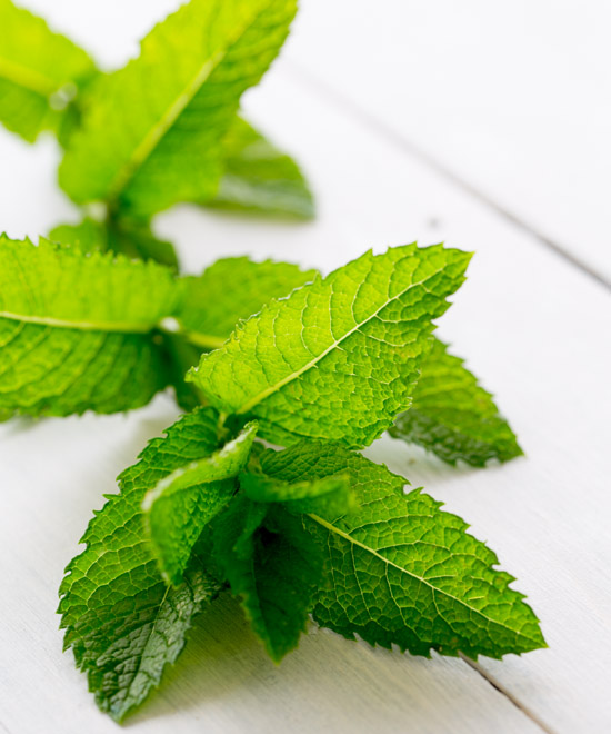 Simple and delicious ways to use mint